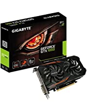 Gigabyte GeForce GTX 1050 Windforce OC Edition Carte Graphique