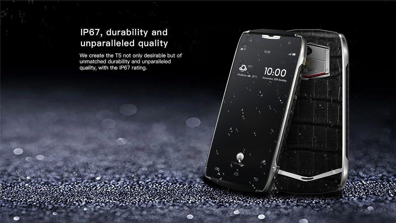 DOOGEE T5 Moviles Libres, 4G LTE Móviles y Smartphones Libres ...
