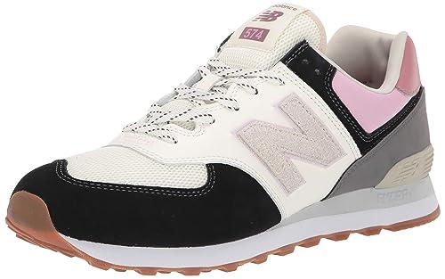 New Balance ML 574 NFT Tan: : Chaussures et Sacs