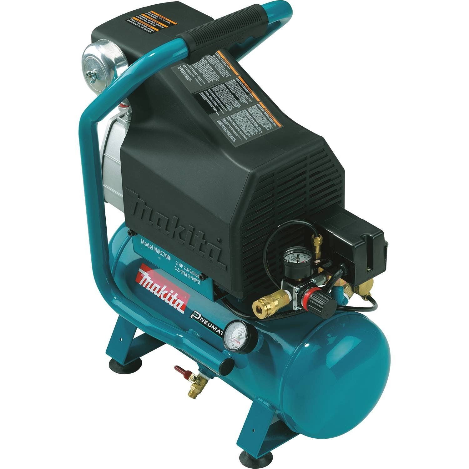 Makita MAC700, Electric Air Compressor