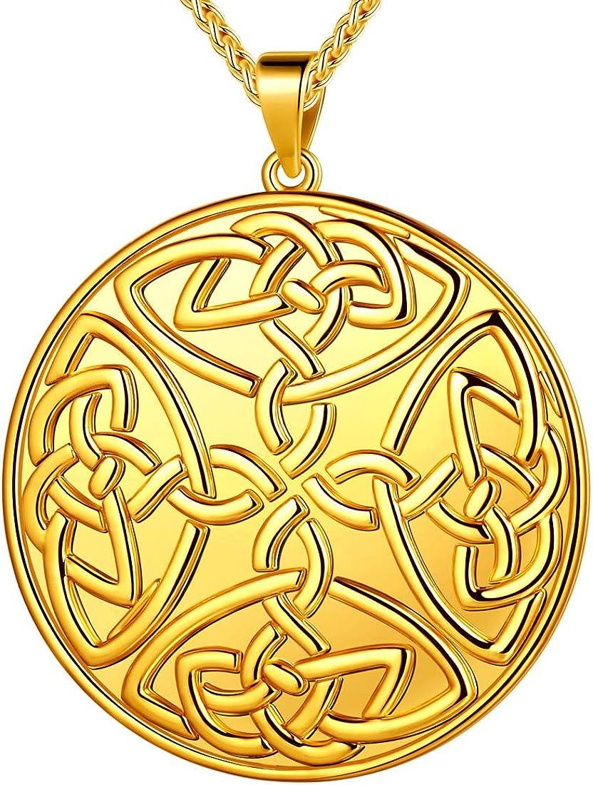 bronze choker Celtic Necklace Celtic Necklace adjustable bird collar unisex necklace knot collar exclusive gun factory