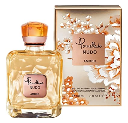 POMELLATO NUDO AMBER Eau De Parfum 90 ML