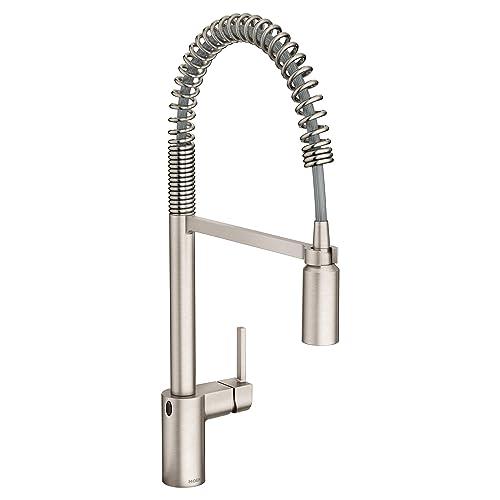 Moen 5923EWSRS Align Pulldown Kitchen Faucet