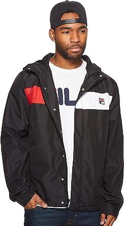cb7e289d954b Fila Men s Cardova Jacket at Amazon Men s Clothing store