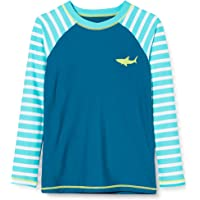 Hatley Long Sleeve Rash Guards baño para Niños