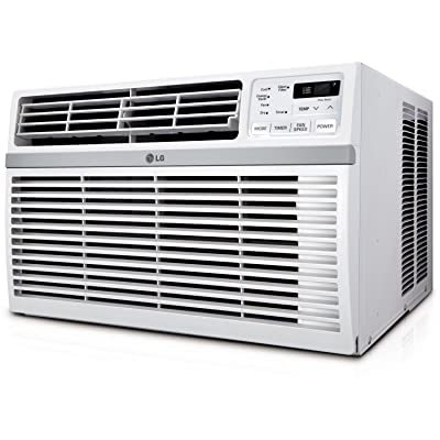 LG LW8016ER 8,000 BTU Window Mounted Air Conditioner