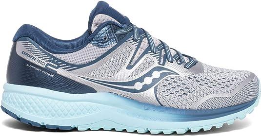 4. Saucony Women's Omni ISO 2 Running Shoe