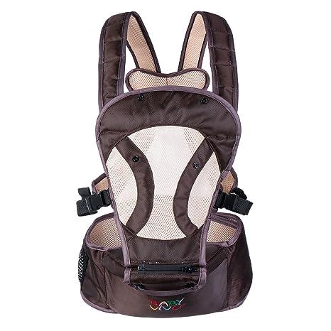 Baby Bauchtrage Tragetasche Babytrage Kinder Babytragetuch Rückentrage Baby Vivo
