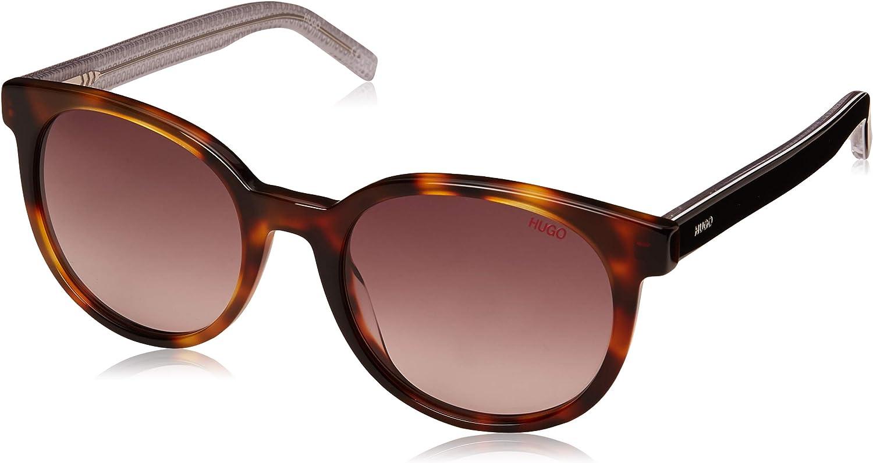 HUGO Mujer gafas de sol HG 1011/S, 086/HA, 52