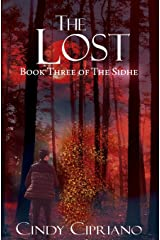 The Lost: Book Three of the Sidhe Paperback