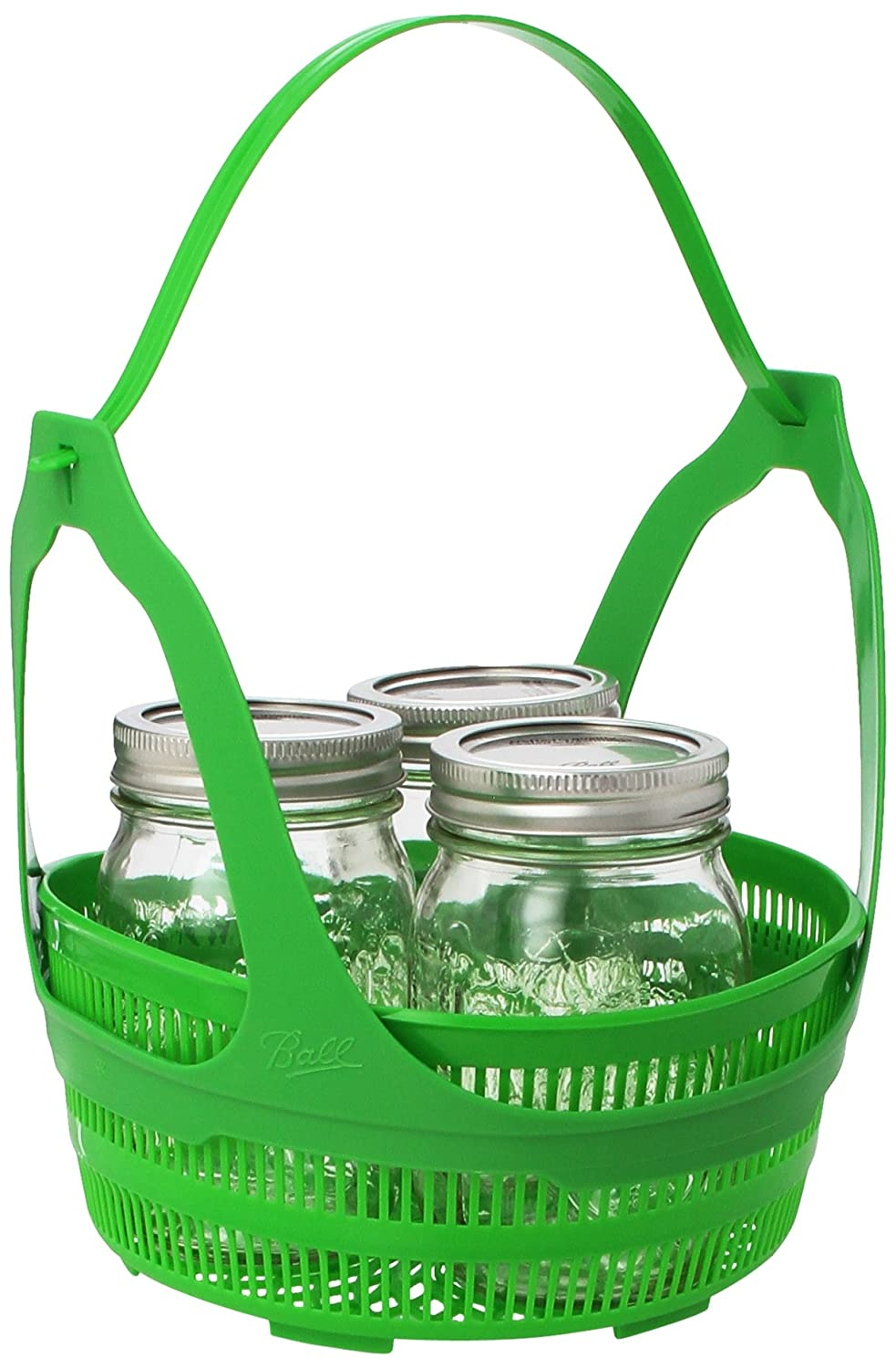 Ball® Home Canning Discovery Kit (by Jarden Home Brands) 1440010790