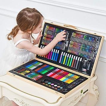 szegwh Lápiz para Colorear, 180 Dibujos para Pintar y Dibujar ...