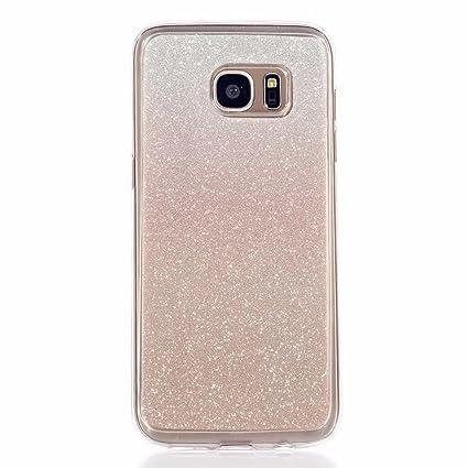 MUTOUREN Samsung Galaxy S6 Funda de movil Calidad Alta TPU ...