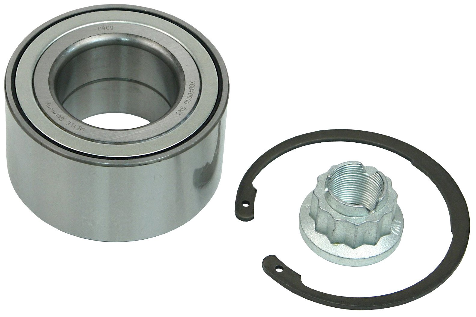 Beck Arnley 051-4206 Wheel Bearing Kit