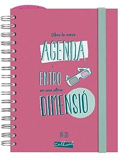 Finocam Talkual - Agenda escolar 2018-2019 1 día página ...