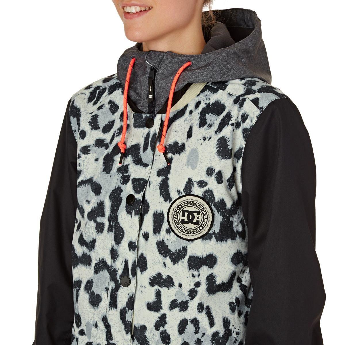 DC DC DC Snow Jackets – DC DCLA Jacket – Snow Le.B073SBR8KRParent   Qualità Affidabile    Funzionalità eccellenti    Facile Da Pulire Surface    comfort  e19b29