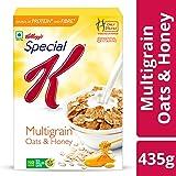 Kellogg's Special K Multigrain & Honey, 435 gms