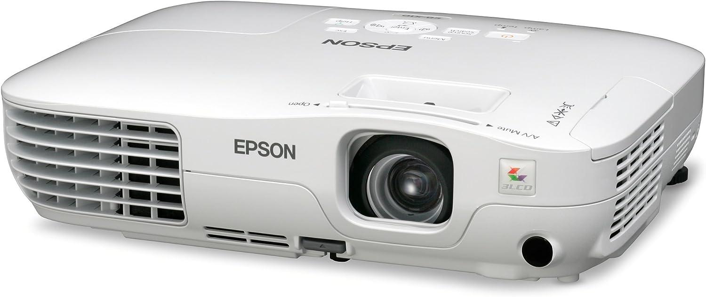 Epson EB-X10 - Proyector, 2600 Lúmenes del ANSI, LCD, XGA ...