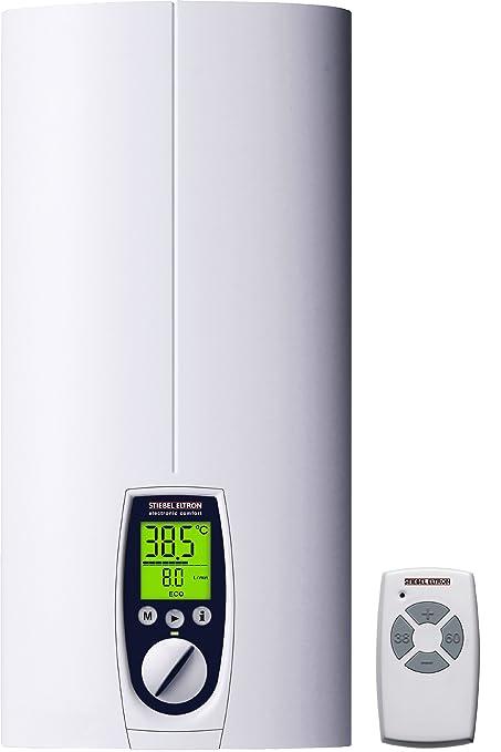 Calentador de agua electrico termotronic precio