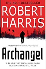 Archangel: the #1 bestseller Kindle Edition