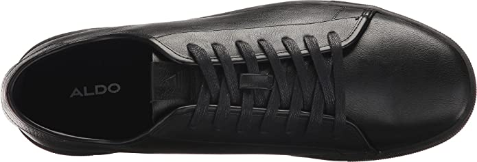 aldo revedin leather sneaker