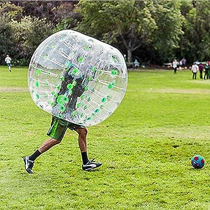 Qinsir Cuerpo en Forma de Burbuja,Pelota de Burbuja,Bola de ...
