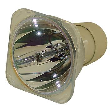 Lutema Platinum Lámpara con Carcasa para Proyector LG DX130 (Foco ...