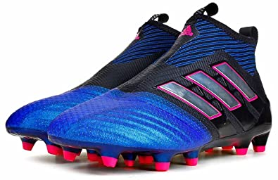 b1c6f99346f adidas Youth Soccer Ace 17+ Purecontrol Firm Ground Cleats