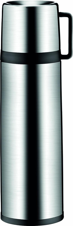 Tescoma Thermoskanne aus Edelstahl mit Tassendeckel, 1 l 318526