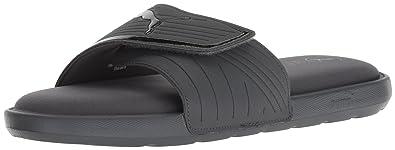 ff1ec6272b7 Puma Men s Starcat Sfoam Slide Sandal  Buy Online at Low Prices in ...