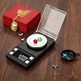 100g/0.001g High Precision Digital Scale 0.001g