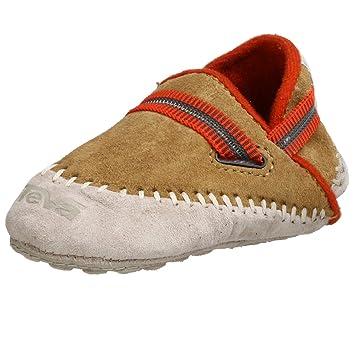 0bf440dae564d9 Amazon.com  Teva Infant Logan Crib Shoe