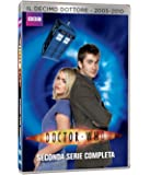 Doctor Who - Stagione 02 (6 Dvd) (New Edition)