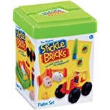 Stickle Bricks TCK05000 Farm Set