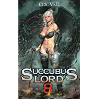 Succubus Lord 8 (English Edition)