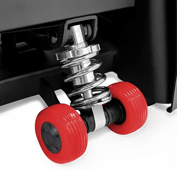 FIT-FORCE Cinta de Correr Plegable 2000W con masajeador,USB ...