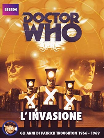 episodi doctor who ita