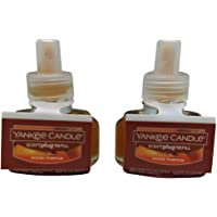 Yankee Candle Spiced Pumpkin ScentPlug Refill 2-Pack