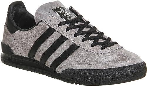 adidas Jeans, Zapatillas para Hombre, Color Gris, Talla 6.5 UK