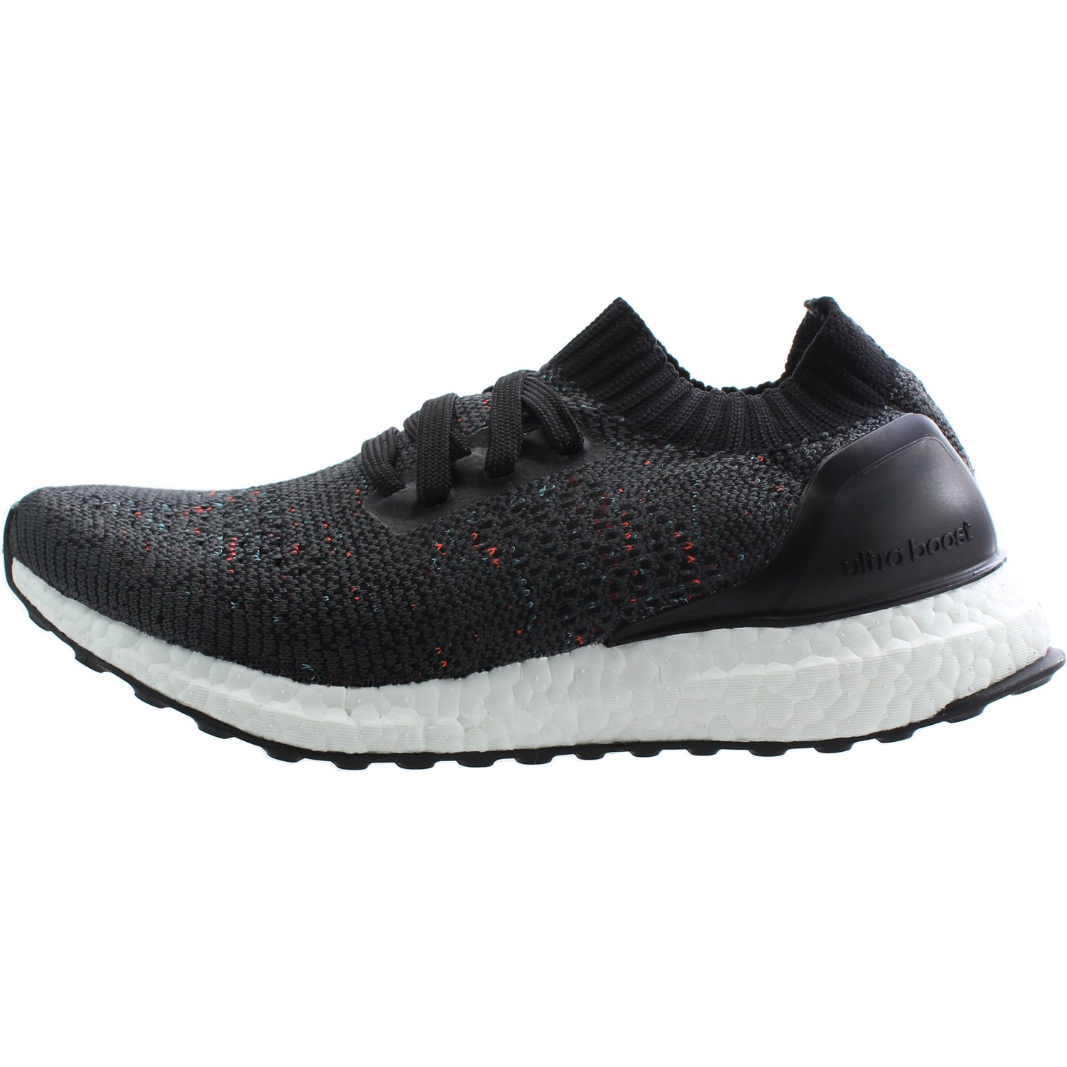 separation shoes 663f1 0c055 Amazon.com   adidas Ultraboost Uncaged J Solid Grey Primeknit 7 M US Big Kid    Running