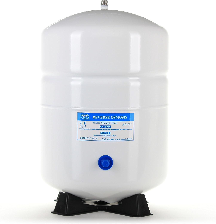 PAE RO-122 Reverse Osmosis Storage Tank