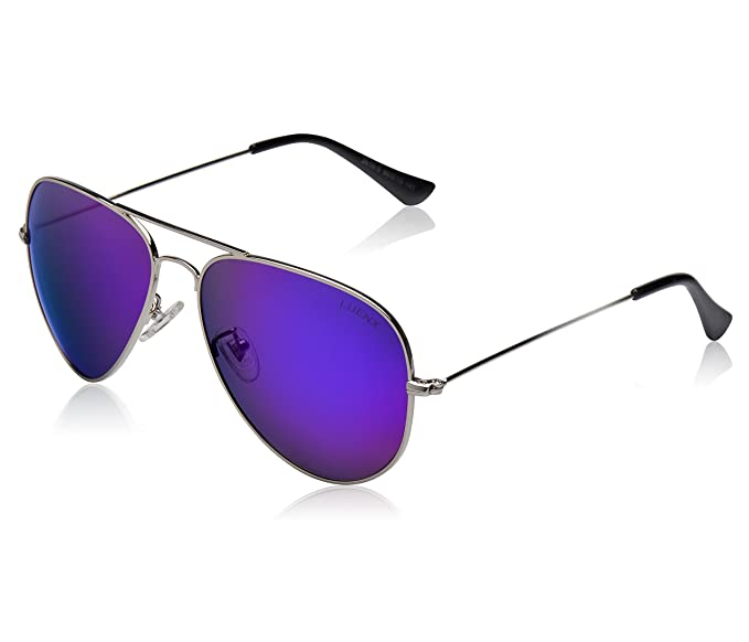 Amazon.com: Mens Aviator Sunglasses for Womens, Polarized ...