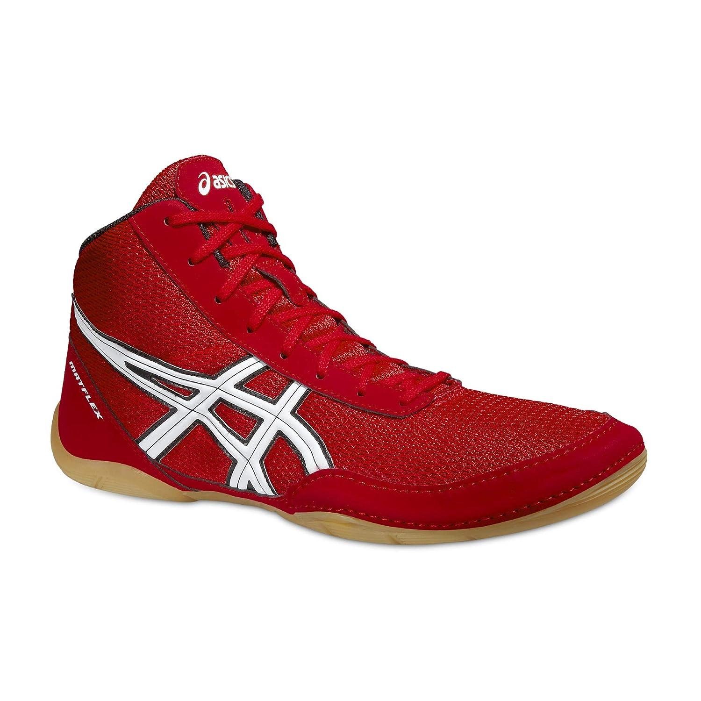 Asics Matflex 5 J504n 9093, Chaussures de Lutte Mixte Adulte
