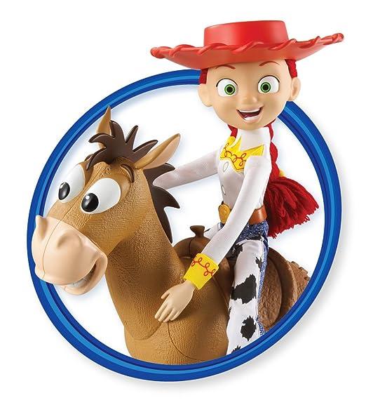 2e9f77b815372 Disney Toy Story 3 Jessie Y Tiro Al Blanco  Amazon.com.mx  Juegos y juguetes