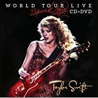 Speak Now World Tour Live(CD+DVD)
