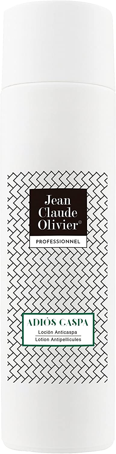 Jean Claude Olivier | Locion Anticaspa - 200 Ml: Amazon.es: Belleza