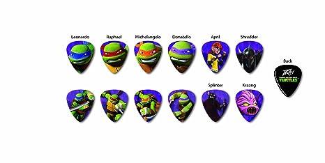 Peavey Teenage Mutant Ninja Turtles Peavey Pick Pack