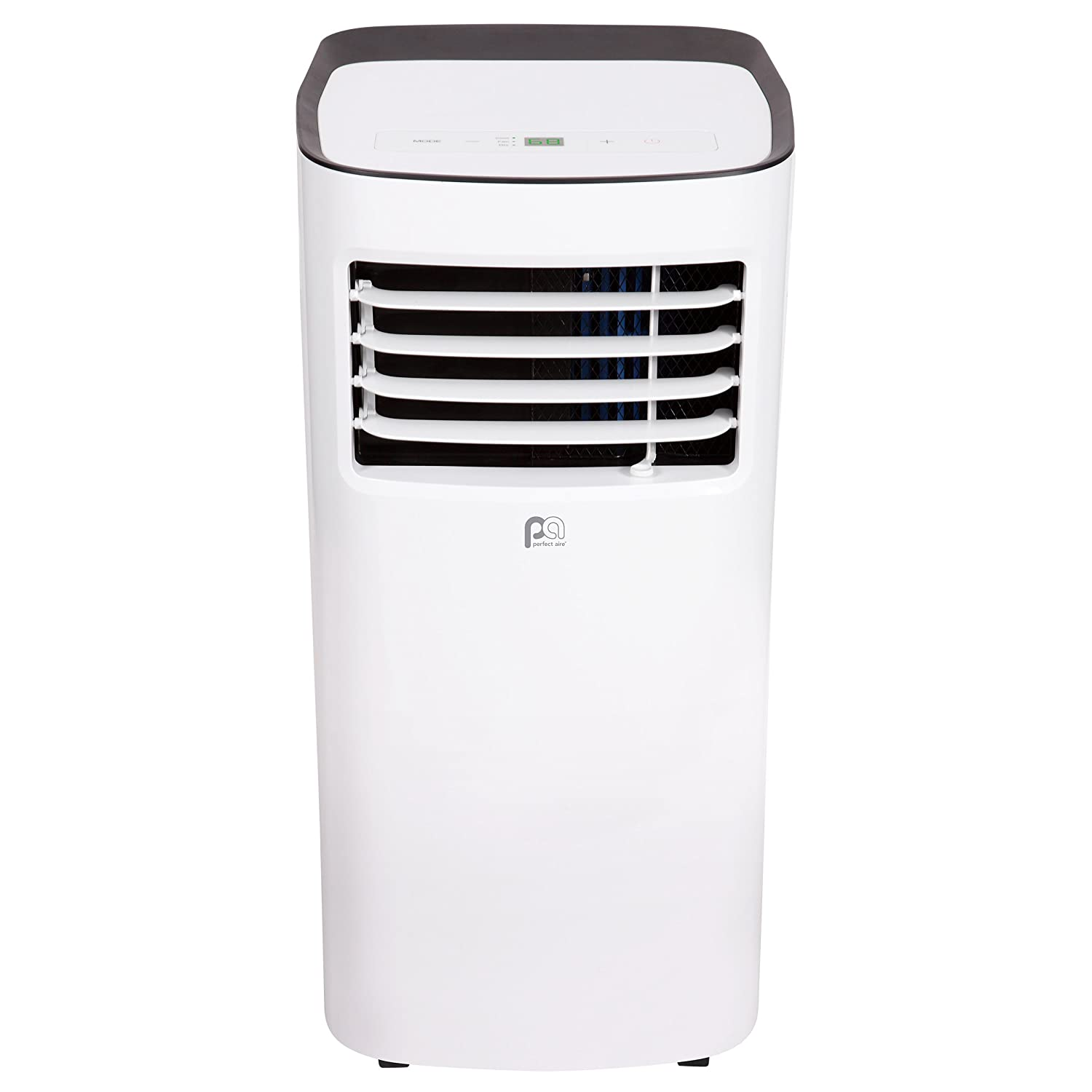 Perfect Aire PORT12000A 12,000 BTU Compact Portable Air Conditioner, 550 Sq. Ft. Coverage