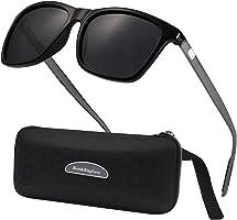 Sunglasses for Men Women Polarized Vintage Sun Glasses/Cool Fishing Golf sun glasses/Eyewear Outdoor sports sunglasses