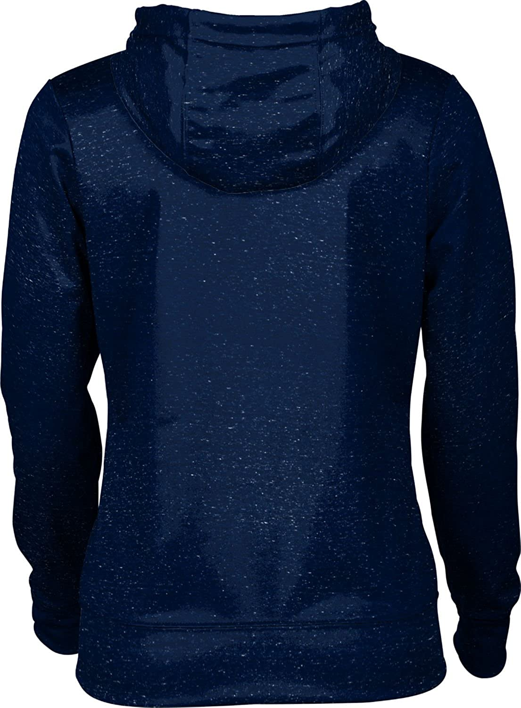 School Spirit Sweatshirt ProSphere Butler University Girls Pullover Hoodie Heather